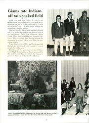 Page 14, 1971 Edition, Le Sueur High School - Gianteens Yearbook (Le Sueur, MN) online yearbook collection