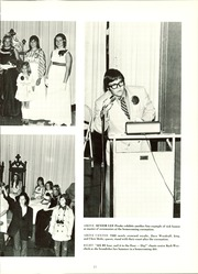 Page 15, 1971 Edition, Le Sueur High School - Gianteens Yearbook (Le Sueur, MN) online yearbook collection
