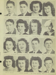 Page 13, 1946 Edition, Long Prairie High School - Sequoia Yearbook (Long Prairie, MN) online yearbook collection