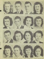 Page 15, 1946 Edition, Long Prairie High School - Sequoia Yearbook (Long Prairie, MN) online yearbook collection