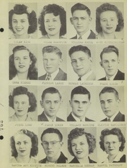 Page 17, 1946 Edition, Long Prairie High School - Sequoia Yearbook (Long Prairie, MN) online yearbook collection