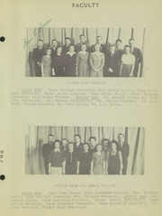 Page 9, 1946 Edition, Long Prairie High School - Sequoia Yearbook (Long Prairie, MN) online yearbook collection