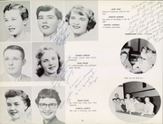 Page 16, 1956 Edition, Ely Memorial High School - Timberlane Yearbook (Ely, MN) online yearbook collection