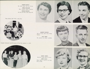 Page 17, 1956 Edition, Ely Memorial High School - Timberlane Yearbook (Ely, MN) online yearbook collection