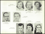 Page 13, 1957 Edition, Ely Memorial High School - Timberlane Yearbook (Ely, MN) online yearbook collection