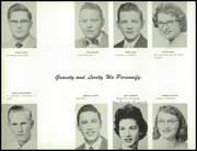 Page 16, 1957 Edition, Ely Memorial High School - Timberlane Yearbook (Ely, MN) online yearbook collection