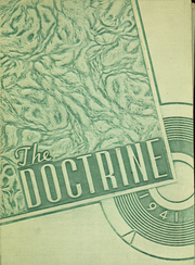 Page 1, 1941 Edition, Monroe High School - Doctrine Yearbook (St Paul, MN) online yearbook collection