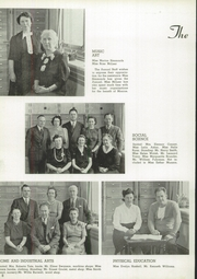 Page 12, 1941 Edition, Monroe High School - Doctrine Yearbook (St Paul, MN) online yearbook collection