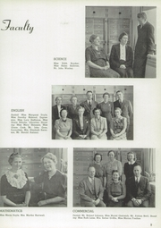 Page 13, 1941 Edition, Monroe High School - Doctrine Yearbook (St Paul, MN) online yearbook collection