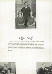 Page 14, 1941 Edition, Monroe High School - Doctrine Yearbook (St Paul, MN) online yearbook collection