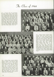 Page 16, 1941 Edition, Monroe High School - Doctrine Yearbook (St Paul, MN) online yearbook collection