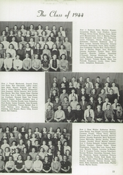 Page 17, 1941 Edition, Monroe High School - Doctrine Yearbook (St Paul, MN) online yearbook collection