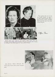 Page 12, 1944 Edition, Monroe High School - Doctrine Yearbook (St Paul, MN) online yearbook collection