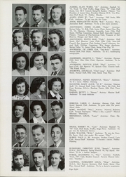 Page 14, 1944 Edition, Monroe High School - Doctrine Yearbook (St Paul, MN) online yearbook collection