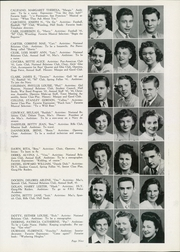 Page 15, 1944 Edition, Monroe High School - Doctrine Yearbook (St Paul, MN) online yearbook collection
