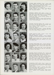 Page 16, 1944 Edition, Monroe High School - Doctrine Yearbook (St Paul, MN) online yearbook collection
