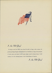 Page 5, 1944 Edition, Monroe High School - Doctrine Yearbook (St Paul, MN) online yearbook collection