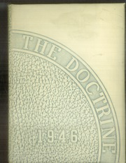 Page 1, 1946 Edition, Monroe High School - Doctrine Yearbook (St Paul, MN) online yearbook collection