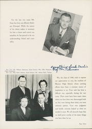 Page 11, 1946 Edition, Monroe High School - Doctrine Yearbook (St Paul, MN) online yearbook collection