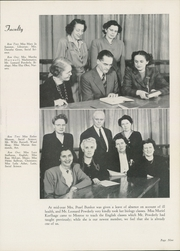 Page 13, 1946 Edition, Monroe High School - Doctrine Yearbook (St Paul, MN) online yearbook collection