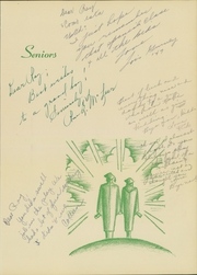 Page 15, 1946 Edition, Monroe High School - Doctrine Yearbook (St Paul, MN) online yearbook collection