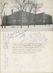 Page 5, 1946 Edition, Monroe High School - Doctrine Yearbook (St Paul, MN) online yearbook collection