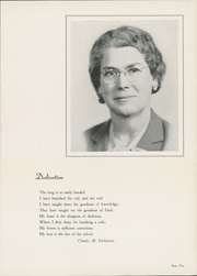 Page 9, 1946 Edition, Monroe High School - Doctrine Yearbook (St Paul, MN) online yearbook collection