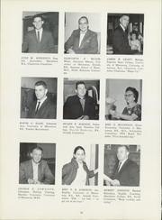 Page 14, 1963 Edition, Monroe High School - Doctrine Yearbook (St Paul, MN) online yearbook collection