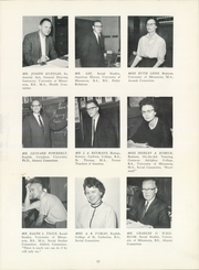 Page 17, 1963 Edition, Monroe High School - Doctrine Yearbook (St Paul, MN) online yearbook collection