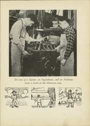 Page 13, 1940 Edition, Mechanic Arts High School - M Yearbook (St Paul, MN) online yearbook collection