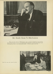 Page 15, 1940 Edition, Mechanic Arts High School - M Yearbook (St Paul, MN) online yearbook collection