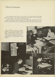 Page 16, 1940 Edition, Mechanic Arts High School - M Yearbook (St Paul, MN) online yearbook collection