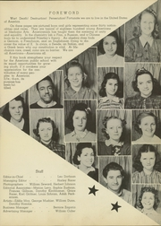 Page 7, 1940 Edition, Mechanic Arts High School - M Yearbook (St Paul, MN) online yearbook collection