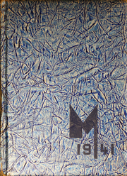 1941 Edition, Mechanic Arts High School - M Yearbook (St Paul, MN)