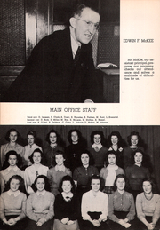 Page 12, 1941 Edition, Mechanic Arts High School - M Yearbook (St Paul, MN) online yearbook collection