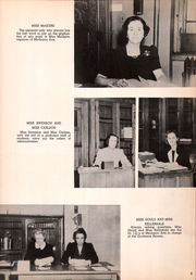 Page 13, 1941 Edition, Mechanic Arts High School - M Yearbook (St Paul, MN) online yearbook collection