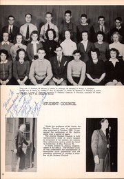 Page 16, 1941 Edition, Mechanic Arts High School - M Yearbook (St Paul, MN) online yearbook collection