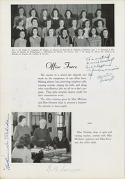 Page 12, 1942 Edition, Mechanic Arts High School - M Yearbook (St Paul, MN) online yearbook collection