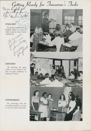Page 13, 1942 Edition, Mechanic Arts High School - M Yearbook (St Paul, MN) online yearbook collection
