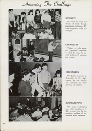 Page 14, 1942 Edition, Mechanic Arts High School - M Yearbook (St Paul, MN) online yearbook collection
