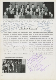 Page 16, 1942 Edition, Mechanic Arts High School - M Yearbook (St Paul, MN) online yearbook collection