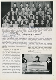 Page 17, 1942 Edition, Mechanic Arts High School - M Yearbook (St Paul, MN) online yearbook collection