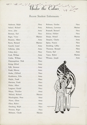 Page 6, 1942 Edition, Mechanic Arts High School - M Yearbook (St Paul, MN) online yearbook collection