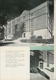 Page 11, 1947 Edition, Mechanic Arts High School - M Yearbook (St Paul, MN) online yearbook collection