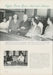 Page 12, 1947 Edition, Mechanic Arts High School - M Yearbook (St Paul, MN) online yearbook collection
