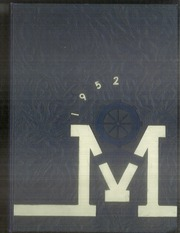 1952 Edition, Mechanic Arts High School - M Yearbook (St Paul, MN)