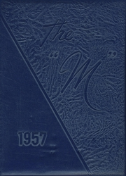 Page 1, 1957 Edition, Mechanic Arts High School - M Yearbook (St Paul, MN) online yearbook collection