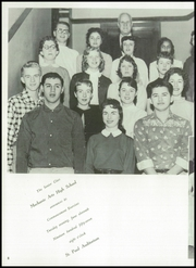 Page 12, 1957 Edition, Mechanic Arts High School - M Yearbook (St Paul, MN) online yearbook collection