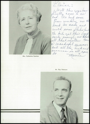Page 6, 1957 Edition, Mechanic Arts High School - M Yearbook (St Paul, MN) online yearbook collection