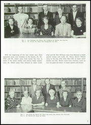 Page 9, 1957 Edition, Mechanic Arts High School - M Yearbook (St Paul, MN) online yearbook collection